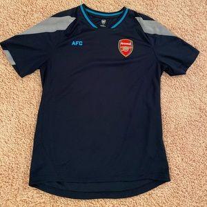 Arsenal FC training top
